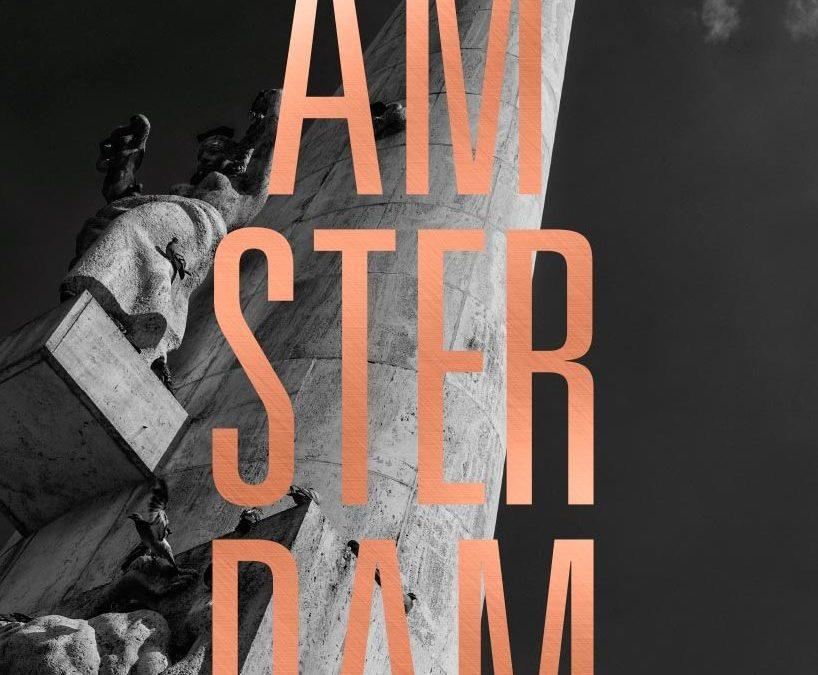Amsterdam 24hrs – Up Close and Personal
